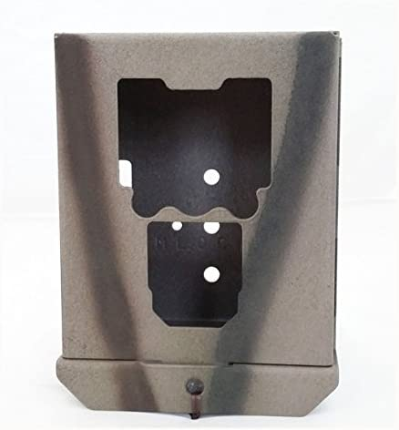 CamLockbox Security Box Compatible with Bushnell Trophy Cam HD Aggressor Models 119775c and 119777c