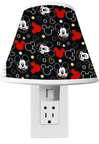 - Mickey Mouse Clubhouse Night light