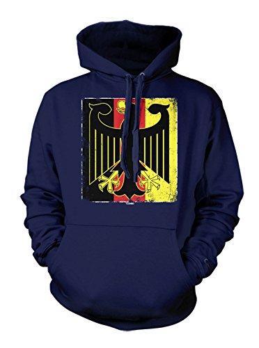 Deutschland Crest Germany Hoodie Sweatshirt product image