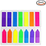 LoveS 2 Sets Page Maker Index Tab Flags Sticky Note for Marking