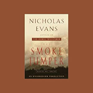 The Smoke Jumper Audiobook