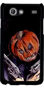 Funda para Samsung Galaxy S Advance (i9070) - Soy Tu Hombre Del Saco by zombierust