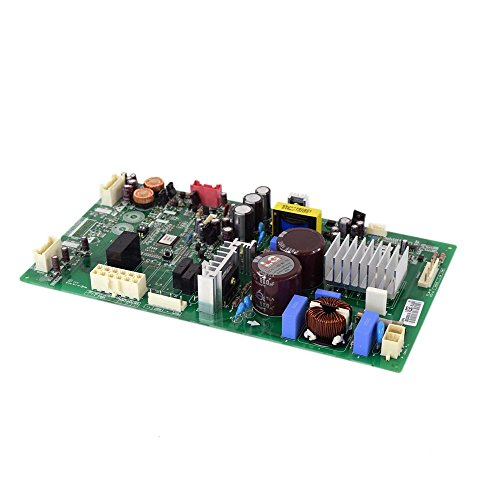 Lg Electronics EBR77042531 Refrigerator PCB Main Assembly Genuine Original Equipment Manufacturer (OEM) Part