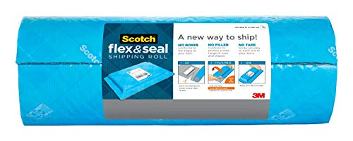Scotch Flex and Seal