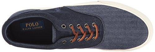 Polo Ralph Lauren Manar Vaughn Sad Sneaker Blå