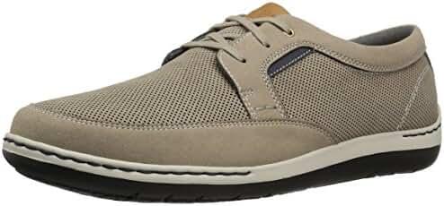Dunham Men's Fitswift Fashion Sneaker