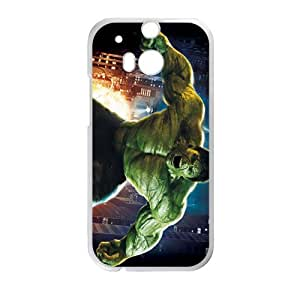 WAGT The Hulk Design Personalized Fashion High Quality Phone Case For HTC M8