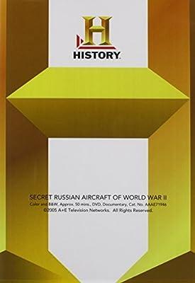 Secret Russian Aircraft Wwii