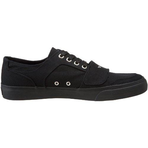 Creative Recreation C Cesario Lo XVI - Zapatillas de lona para hombre - negro