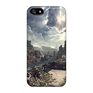 New Cute Funny Rage 8613 Case Cover/ Iphone 5/5s Case Cover