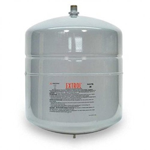 Inline Expansion Tank : Compare price to boiler expansion tank extrol