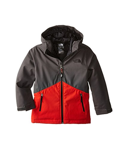 THE NORTH FACE APEX ELEVATION YOUTH BOYS INSULATED JACKET (XS (6 Little Kids))