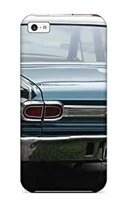 Snap-on Dodge Dart Vintage Case Cover Skin Compatible With Iphone 5c