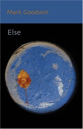 Download Else pdf epub