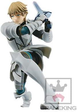 Banpresto. Fate/Extra Last Encore Figure Gawain EXQ Figure Ahora Disponible!: Amazon.es: Juguetes y juegos