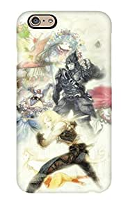 Hot CGF-733dUuIhuJC Final Fantasy Ix Tpu Case Cover Compatible With Iphone 6