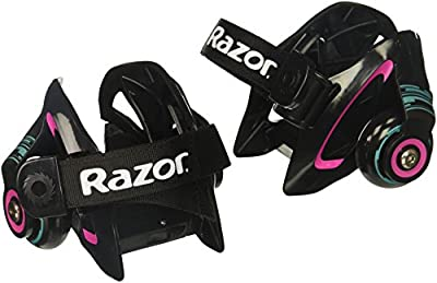Razor Jetts Heel Wheels | Gaming Consoles