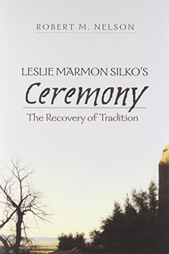 an analysis of abels character in house made of dawn by n scott momaday Witchery, indigenous resistance, and urban space in leslie marmon silko's ceremony author(s): david arice source: studies in american indian lit.