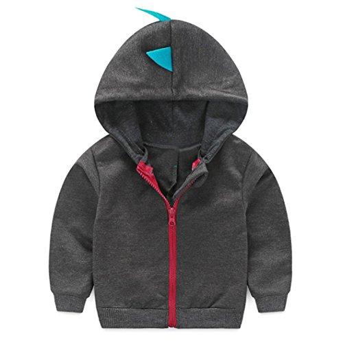 Infant Baby Personalized Fleece Sweatshirt - 2