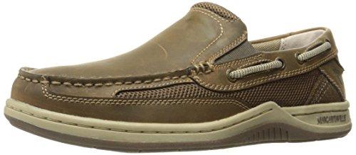 mens margaritaville boat shoes - 9