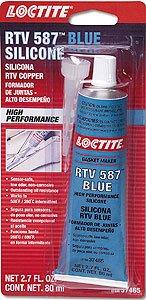 - Loctite 37465 Blue RTV Silicone Gasket Maker