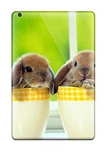 Cute High Quality Ipad Mini/mini 2 Rabbit 7 Animal Other Case