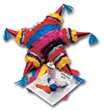 Mexican Star Pinata Kit