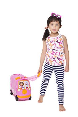 Dora Ride On Toy - Dora The Explorer VRUM Ride On Storage Case