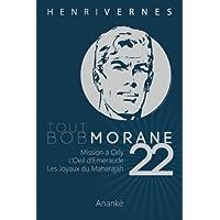 Tout Bob Morane/22