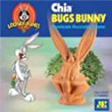 Bugs Bunny Chia Head Pet Pottery Planter Review