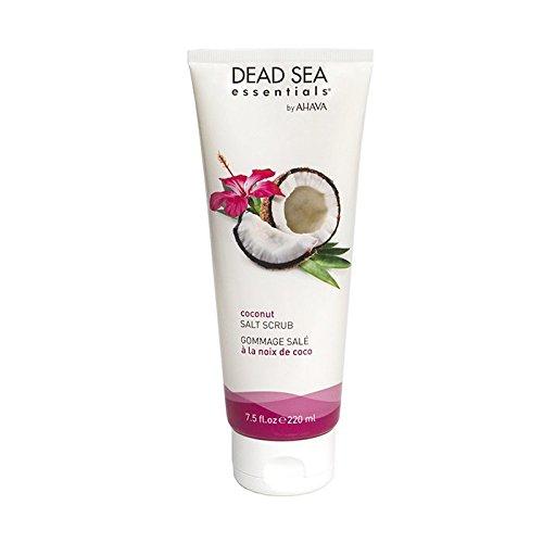 Dead Sea Essentials By AHAVA COCONUT Body Lotion New 7.5 Fl