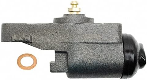 ACDelco 18E7 Professional Front Passenger Side Drum Brake Wheel Cylinder