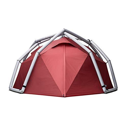 Heimplanet Backdoor 4 Season Tent | Red