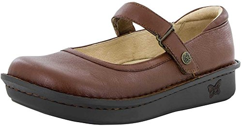Belle Flat Alegria Jane Women's Pecan Mary 7qxwax