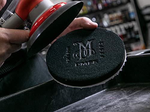 Meguiar's DMF6B DA 6'' Microfiber Finishing Disc, 12 Pack by Meguiar's (Image #3)