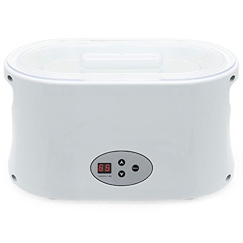 Paraffin Warmer - Salon Sundry Portable Electric Hot Paraffin Wax Warmer Spa Bath