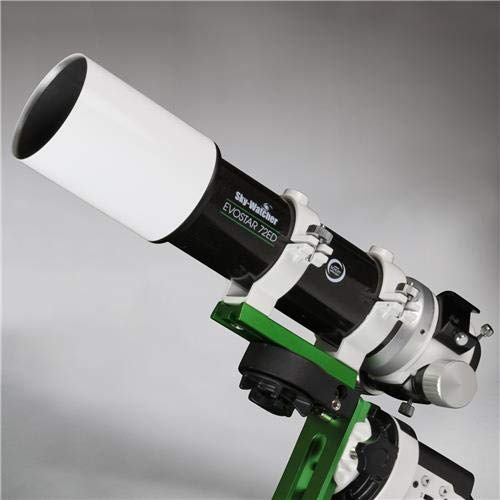Sky-Watcher Evoguide 72 APO Refractor by Sky Watcher