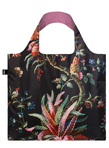 LOQI LOQI Museum MAD Arabesque Bag Reise-Henkeltasche, 50 cm, Arabesque