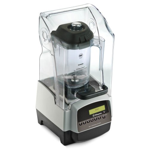 Vitamix 34013 32 Oz Touch And Go 2 Blending Station