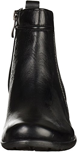 Marco Tozzi 2-25057-25 Womens Booties Black kCr65ELR