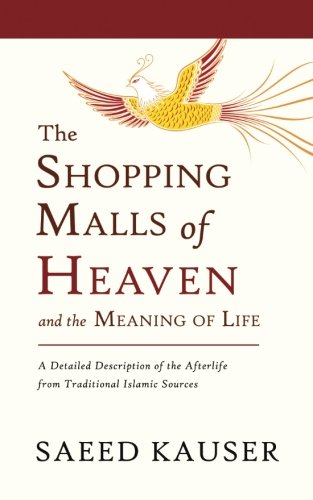 Top trend The Shopping Malls Heaven: and the Meaning Life