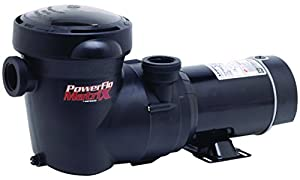 15. Hayward SP1593 PowerFlo Matrix 1.5 HP Above-Ground Swimming Pool Pump