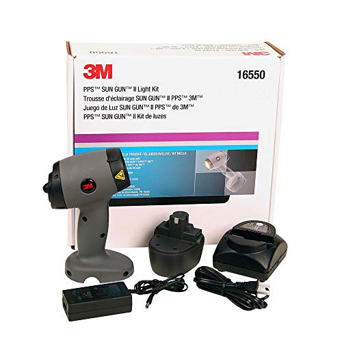 3M (16550) PPS SUN GUN II Light ()