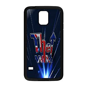 High Quality Phone Case For Samsung Galaxy S5 -THE WHO Music Band-LiuWeiTing Store Case 3