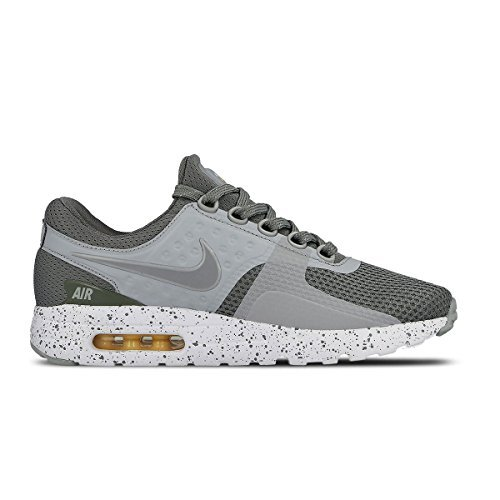 7174c3c42b7 Galleon - NIKE Men s Air Max Zero Premium Wolf Grey 881982-001 (Size  12)