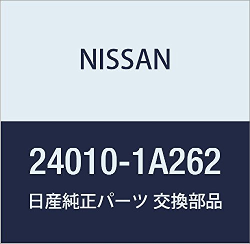 NISSAN (日産) 純正部品 ハーネス アッセンブリー メイン キャラバン 品番24010-VX282 B01FWCSEDU キャラバン|24010-VX282  キャラバン
