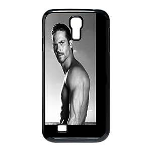 Celebrities Paul Walker Samsung Galaxy S4 9500 Cell Phone Case Black phone component RT_367026