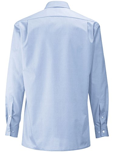 Olymp Hemd Luxor Modern Fit - hellblau, Kragenweite:39