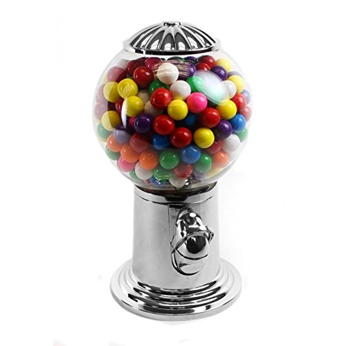 Gum Bubble Dispenser - Gumball Machine - The Classy Way to Dole Out Snacks