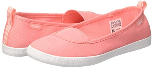 Qt rosray Adidas Basses W Sneaker Vulc So Femme Cf rosray ftwbla Rose 6PxqwPf5